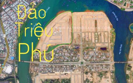 NHẬN ĐẶT CHỖ: Sắp bán Euro Village 2 (Đảo Triệu Phú)