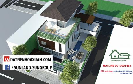 """""""BĐS Sungroup hút nhà đầu tư"""" đổ về bất động sản Nam Đà Nẵng"""