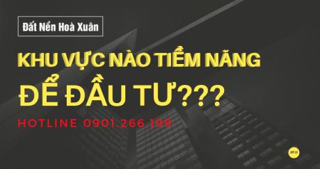 Bản tin DNHX Tuần đầu tháng 4: Tổng quan thị trường giá đất Nam Hoà Xuân.
