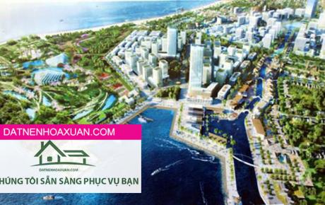 Con đường dẫn đến thành công siêu dự án HOIANA 4 tỷ USD