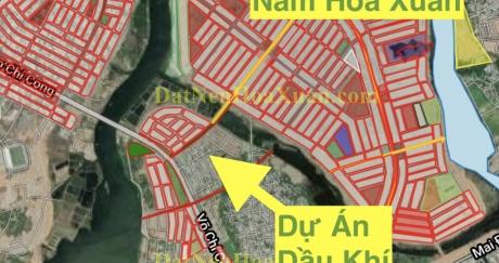 Tầm tiền ít hơn 2,4 tỷ có mua được đất như Hoà Xuân không?