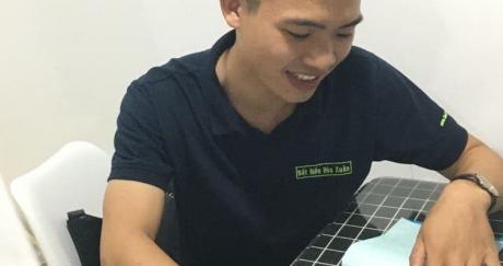 Giao dịch đêm qua: lô đất tại B2.6x Nam Hoà Xuân, rẻ hơn thị trường tới 90 triệu