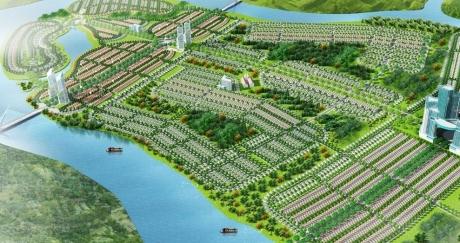 Sẽ có một Khu công viên phần mềm quy mô 12 nghìn tỷ tại Hòa Xuân?