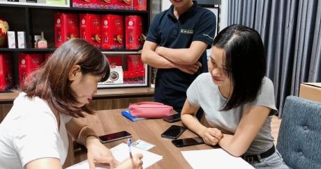 Đang giao dịch: Đi tìm mua và bán đất cho khách hàng tại Hoà Xuân thì không có khái niệm sớm hay muộn ạ.