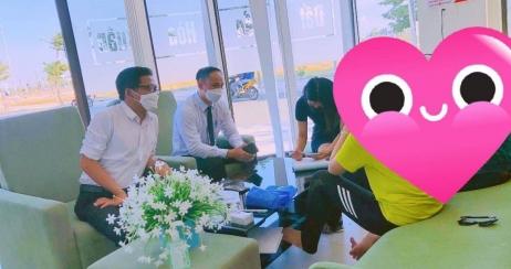 Thêm một lô ĐẦM SEN đắc địa về với nhà đầu tư Đà Nẵng.