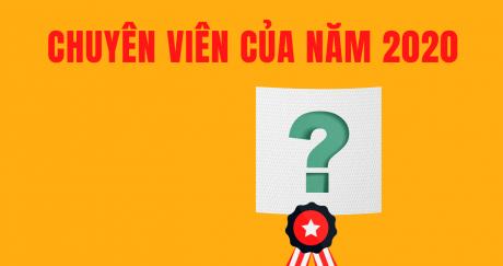 Chuyên viên tư vấn tốt nhất năm 2020 (best seller) tại ĐNHX là ai?