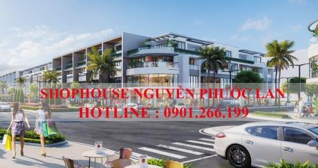 Nguyễn Phước Lan: Nên đọc trước khi đầu tư vào Shophouse Nguyễn Phước Lan, Khu đô thị Hoà Xuân, Đà Nẵng