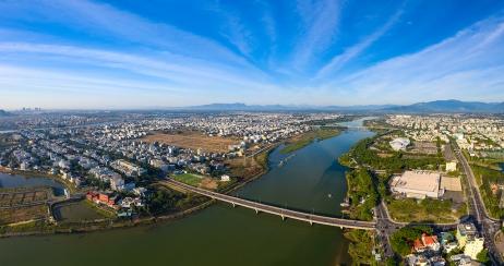 Dự kiến chi 410 tỉ đồng mở rộng cầu Hòa Xuân, Đà Nẵng