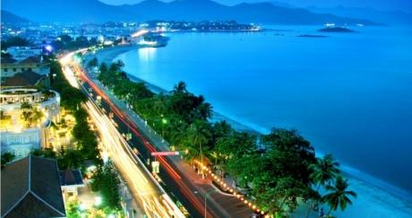 Khách quốc tế lưu trú vượt gấp 4 lần dự kiến, hứa hẹn sự khởi sắc cho bất động sản biển và ven biển 2019.