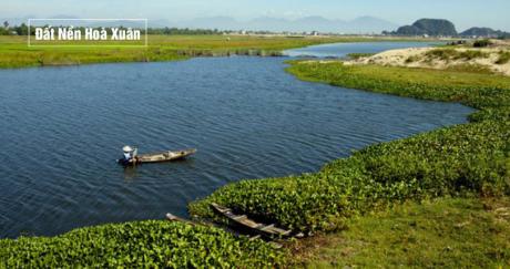 Thông tuyến sông Cổ Cò để mở rộng du lịch ven sông Đà Nẵng – Hội An.