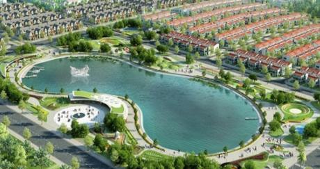 Phê duyệt ngân sách lên đến 60,5 tỉ đồng cho phường Hoà Xuân để xây dựng 2 Hồ Điều Tiết.