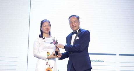 Tạp chí HR Asia vinh danh Sun Group là doanh nghiệp có môi trường làm việc tốt nhất châu Á.