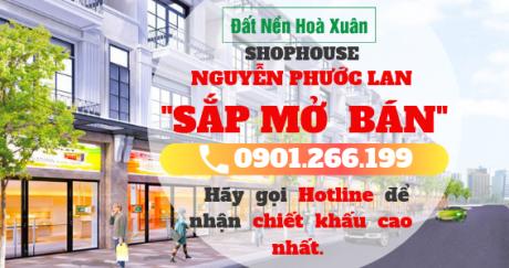 S.I.Ê.U P.H.Ẩ.M Nguyễn Phước Lan Nối Dài sẽ được mở bán với số lượng G.I.Ớ.I H.Ạ.N.
