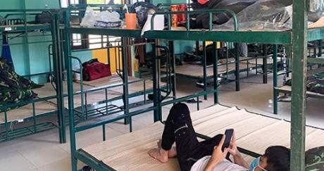 Từ mai trở đi (5/4) ai từ HN, HCM tới Đà Nẵng sẽ phải cách ly 14 ngày