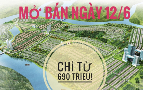 Sunland mở bán block cạnh bùng binh Nguyễn Phước Lan