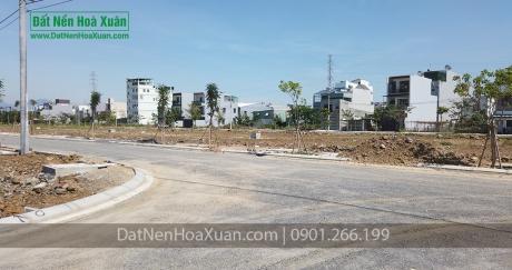 Cập nhập tiến độ Hòa Xuân mở rộng ngày 23.09.2020